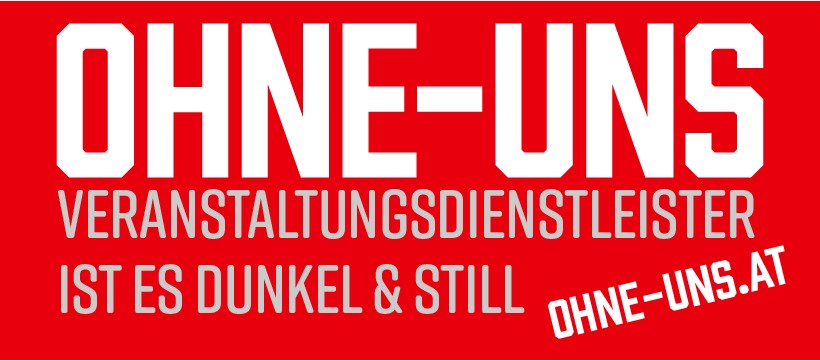 ohne-uns.at - Banner