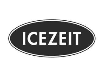 Icezeit - Logo