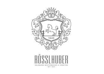 Rösslhuber Bäckerei - Logo