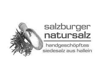 Salzburger Natursalz - Logo
