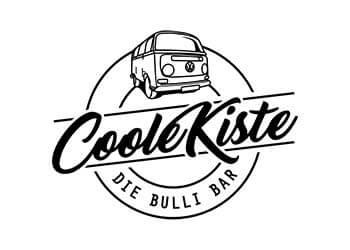 Coole Kiste - Logo