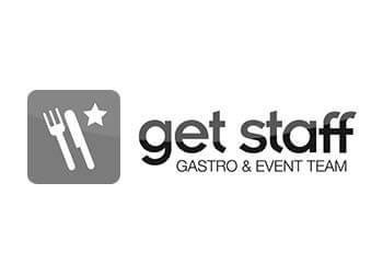 Get Staff - Logo