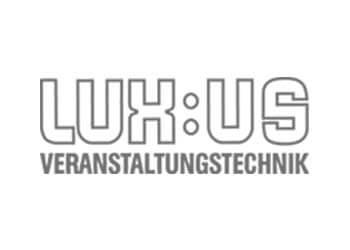 Luxus - Logo