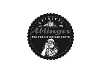 Ablinger - Logo
