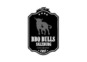 BBQ-Bulls - Logo